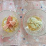 豆乳ヨーグルトを1分で作れる。ヨーグルトメーカはなし